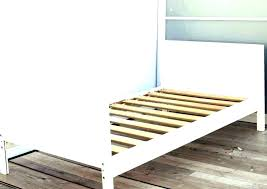 Ikea Minnen Extendable Bed Frame Related Post Toddler Wood To Twin ...