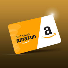 how much is 25 50 100 amazon gift
