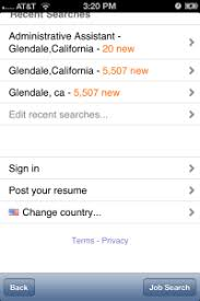 search jobs on indeed mobile app post your resume on indeed