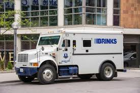 Brink's Truck Spills Cash on Highway, and Drivers Scoop It Up - The ...