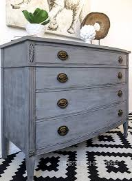 diy painting furniture ideas. Wonderful Ideas 25 Farmhouse Style Gray Painted Furniture Ideas Centsible Chateau  Farmhousepaintedfurniture Diy Paintedfurniture In Diy Painting R