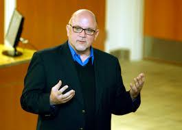 Dean Richards (reporter) - Wikipedia