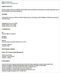 Technical Skills On A Resume Extraordinary Collection Of Solutions It Technical Skills Resume Examples Best