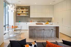 modern open shelving kitchen ideas better kitchen