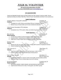 How To Put A Minor On A Resume Unique Resumes Resume Sample Double