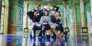 We Just WANNABE ITZY — The Kraze