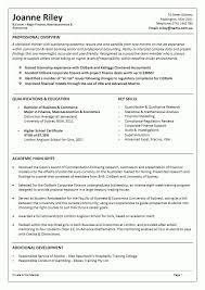 Resume Australia Examples Examples Of Resumes