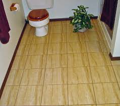laying laminate wood flooring over ceramic tile how to install hardwood floors over tile