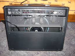 Mesa Boogie F50 Tubes