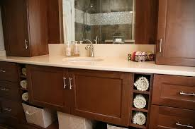 bathroom cabinets company. Interesting Cabinets The Bath Takes On New Meaning When Creative Cabinetry Is Involved With Bathroom Cabinets Company