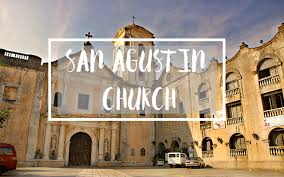 Image result for 1607–San Agustin Church in Manila is officially completed