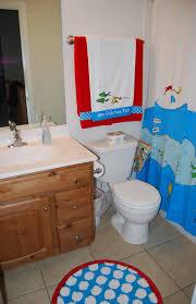 Under The Sea Bathroom Decor