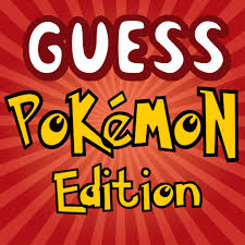 All Guess Pokemon Edition - Generation 3 & 4 - Reveal Trivia Pics to Crack  aa Word! bei ICON, LLC