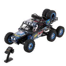 <b>Радиоуправляемый внедорожник WL Toys</b> 12628 6WD RTR ...