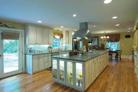 architektur kitchen cabinet recessed lighting
