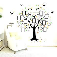 Family Tree Decor Losblancosbest Co