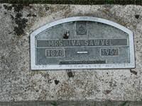Iva Sawvel (Freeman) (1878 - 1967) - Genealogy