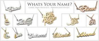 42 celebrity jewellery 44 carrie name necklaces