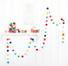 by 6 easy diy garlands to make