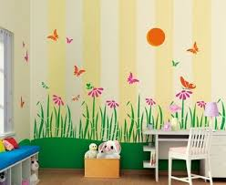 light shades stripes background and designing top bring nature to a room