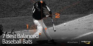 7 best balanced bats jpg
