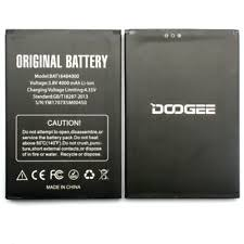 <b>DOOGEE</b> Cell Phone <b>Batteries</b> for sale | eBay