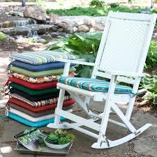 Luxury Garden Recliner Chair Cushion  Olive Green  Cushion Only Luxury Recliner Chair Cushions