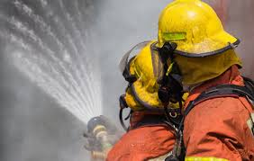 8 childhood dream jobs when i grow up i want to be career the big red truck flashing lights and loud sirens as a child all that excitement how could you not want to be a firefighter