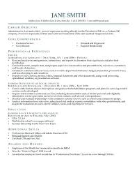 What Is An Objective On A Resume Career Objective On Resume Wikirian Com