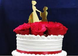 Best Wedding Cakes Engagement Reception Cakes In Hyderabad