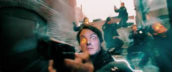 Surrogates Movie Surrogates Internet Movie Firearms Database Guns In Movies Tv