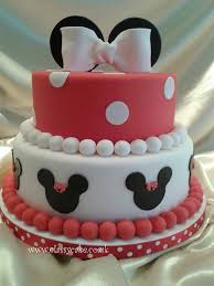 Bake For Me  Chicagou0027s Favorite Downtown BakeryBaby Mickey Baby Shower Cakes