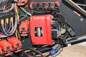 hooking up drag racing scene the msd power grid ignition control can be used most of their ignition systems including