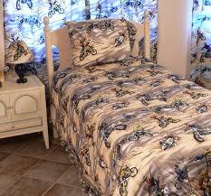 motorcycle bed sheets dirtwerkz motocross bedding motocross comforters motocross bed in