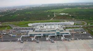 Risultati immagini per BARI BEST AIRPORT