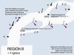 Rya Charts Chart Symbols 12 Coastal Safety Boat Captain Sea School