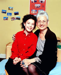 You'll know her if you live in marlborough tower. Tracy Beaker Will Return As A Single Mum In Gripping Sequel Tracy Beaker Jacqueline Wilson Dani Harmer