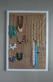 earring display new jewelry holder of diy