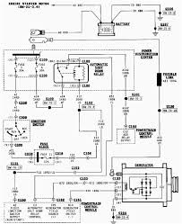 Jeep alternator wiring diagram ansis me new