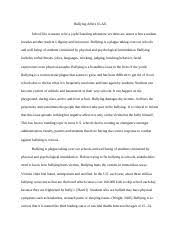 first draft commentary essay adhd awareness week a growing  5 pages final draft expo