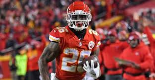 Kansas City Chiefs Running Back Depth Chart Kansas City Chiefs 2019 Depth Chart Post Spring Estimate