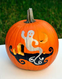 fascinating accessories for decoration with disney pumpkin carving design wonderful accessories for kid