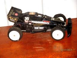nikko frame buggy rc car parts only 1 of 6 see more