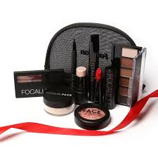 focallure gift makeup kit all in one makeup kit for gift personal use including eyeshadow lipstick blush nz 2019 from huangcen nz 26 11 dhgate nz