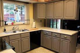 kitchen cabinet paint kitCabinet Paint In Canada  thesecretconsulcom