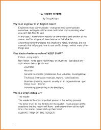 a sample of a report writing kozanozdra a sample of a report writing technical writing
