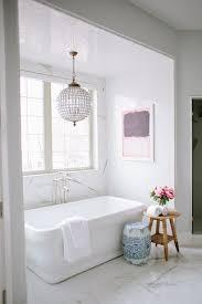 best chandelier for bathroom 17 best ideas about bathroom chandelier on master