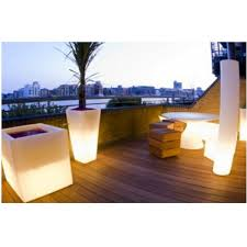 terrace lighting. Terrace Architectural LED Light, 10 - 15 W Terrace Lighting