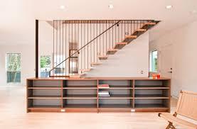 Basement Stair Designs Impressive Modern Stair Design BUILD Blog