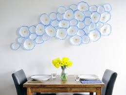 easy diy ideas for decorating walls5